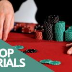 Preflop Tutorial Videos Aspiring Poker Players MUST See