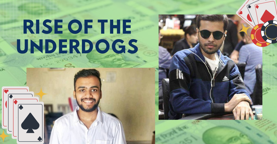Rise Of The Underdogs: These IOPC Jan 2021 Winners Left Us Awestruck