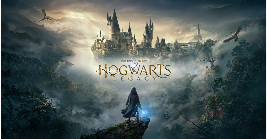 Controversy Hits New Harry Potter Video Game Even Before Release
