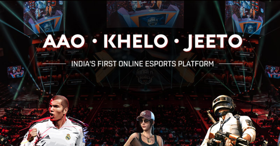 Ultimate Battle: India's First-Ever One-Stop Esports Online Platform