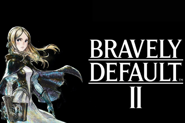 Bravely Default 2 - Top Nintendo Switch Games To Look Out For In 2021