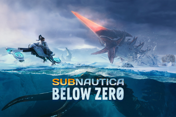 Subnautica Below Zero - Top Nintendo Switch Games To Look Out For In 2021