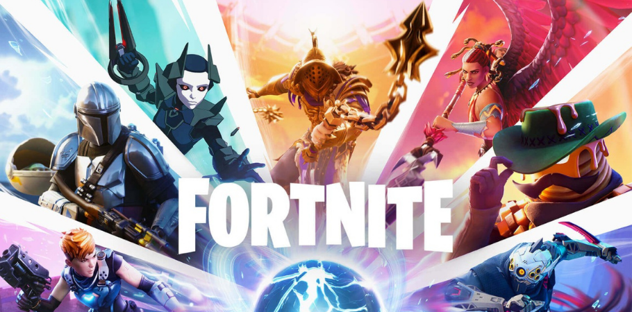 Fortnite: A virtual treat for gamers