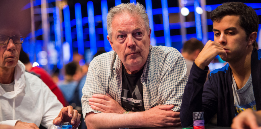 Documentary titled 'Smiles' traces the life of poker pro Thor Hansen