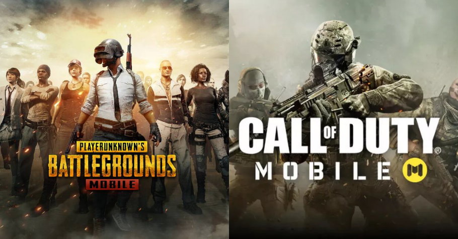 PUBG Vs Call of Duty: What Are The Differences?