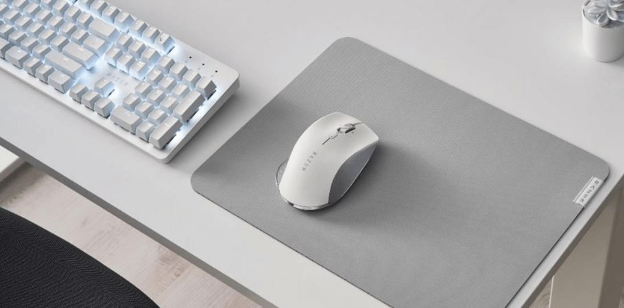 Check Out These COMFY And STYLISH Computer Mouses
