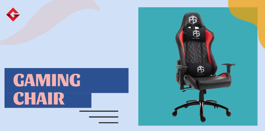 Ergonomic Gaming Chair That Is Every Gamers DREAM