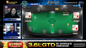FTS 2.0 | Headhunter 40 Lakh GTD Final Table Livestream (Part – 2)
