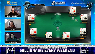 FTS 2.0 | Main Event 2 Crore GTD Final Table Livestream