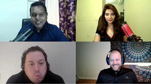 IPC FTS #GameFaceOn Exclusive | Make The Commentators Laugh