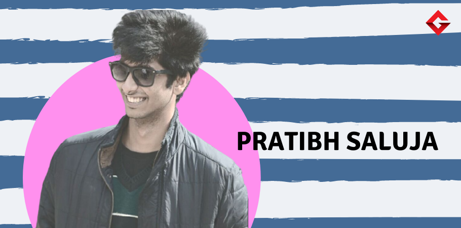 Then & Now: Pratibh Saluja's Story Will Inspire You To Be The Best Poker Pro In Town