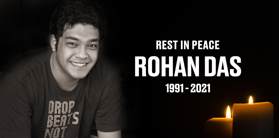 Poker Community Mourns The Loss Of Rohan Das