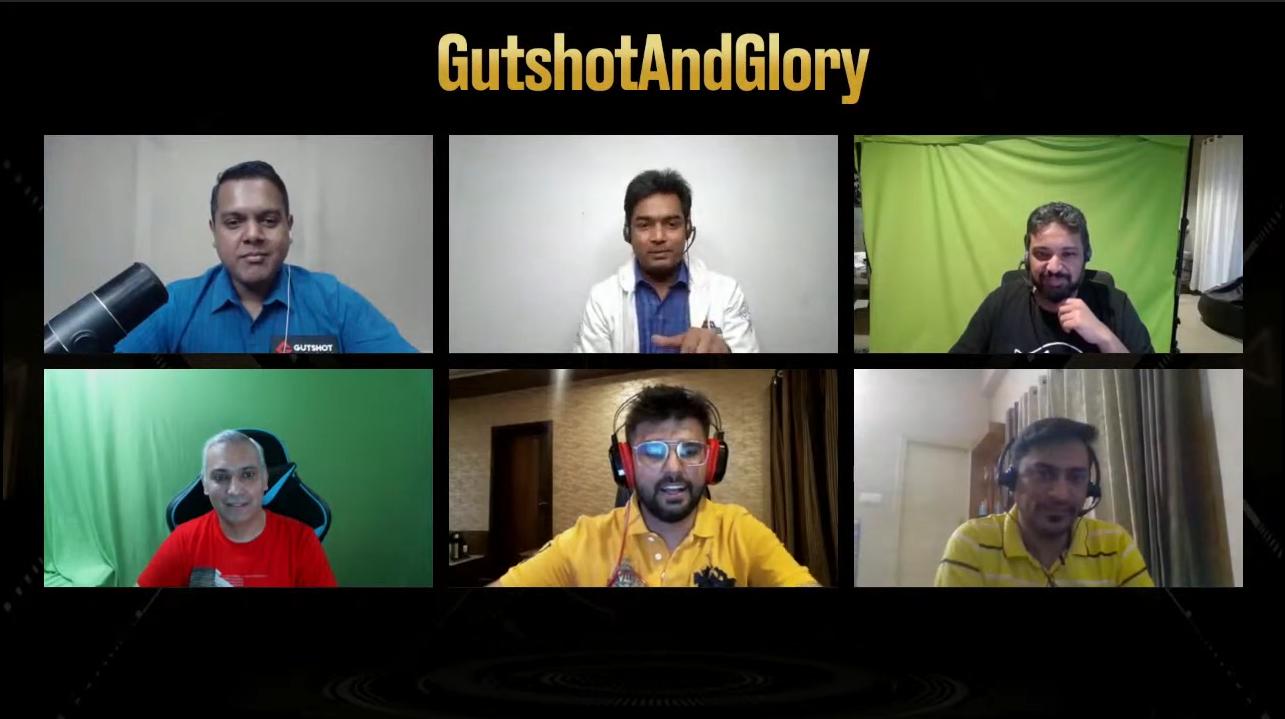 Gutshot And Glory | Indian Poker Pros