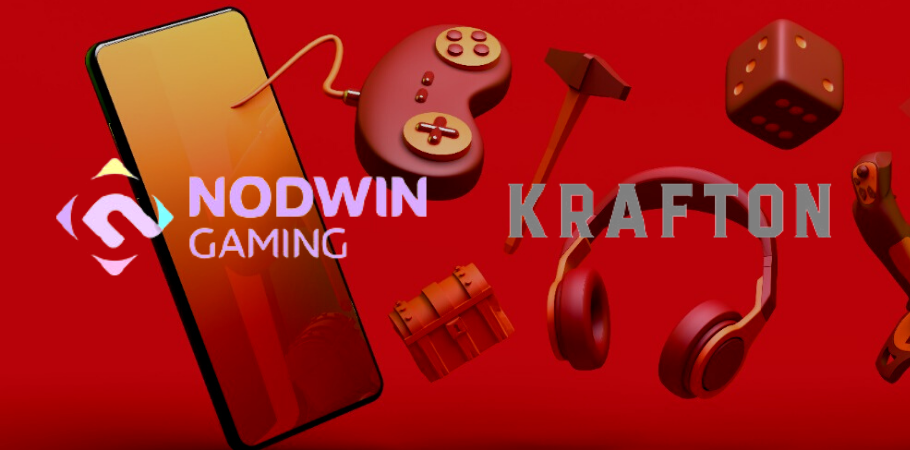 Nodwin Gaming gets INR 164 Crore in funding from PUBG developer Krafton