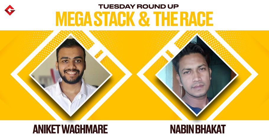 Tuesday Roundup: Aniket Waghmare and Nabin Bhakat clinch titles on Spartan Poker