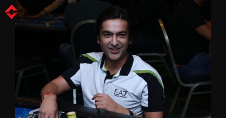 Rohan Bhasin wins FTS 2.0 Challenger Event