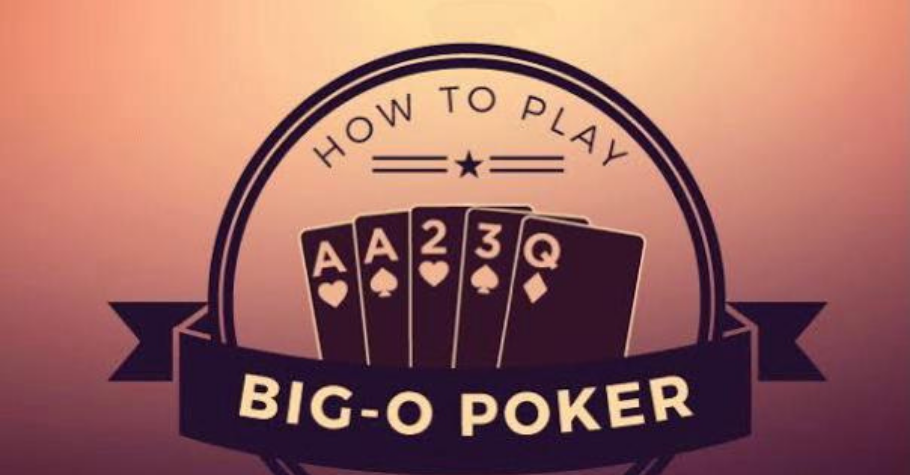 What Is The Big O In Poker?
