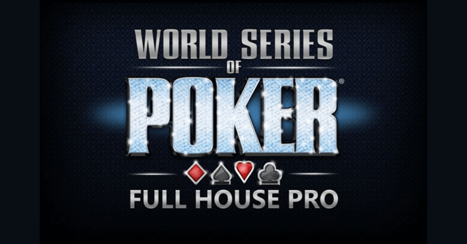 World Series of Poker: Full House Pro: Too good to be true?