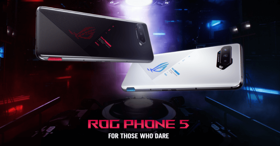 Asus ROG Phone 5: Best Gaming Phone In India?