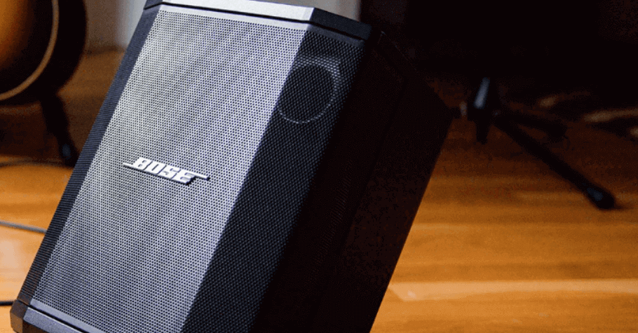 Bose S1 Pro Bluetooth Speaker: The Best That Money Can Buy?