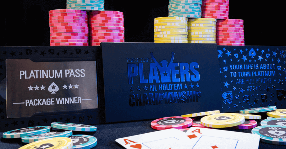PokerStars Players No-Limit Hold'em Championship Postponed Indefinitely Over COVID-19 Scare