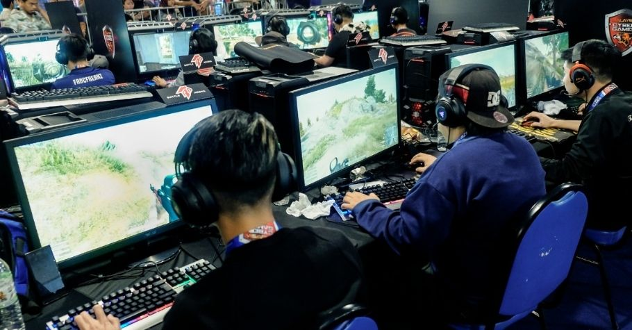 The Dawn Of Esports In India