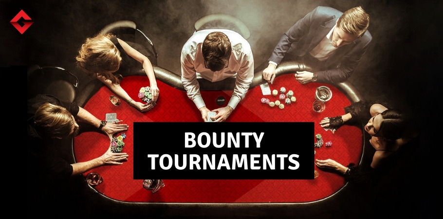 Basics Of Bounty Tournaments