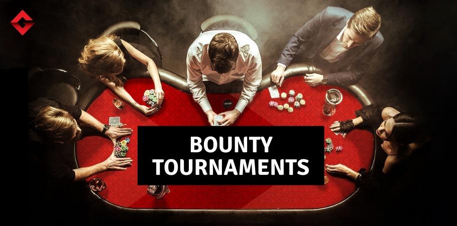 Basics Of Bounty Tournaments