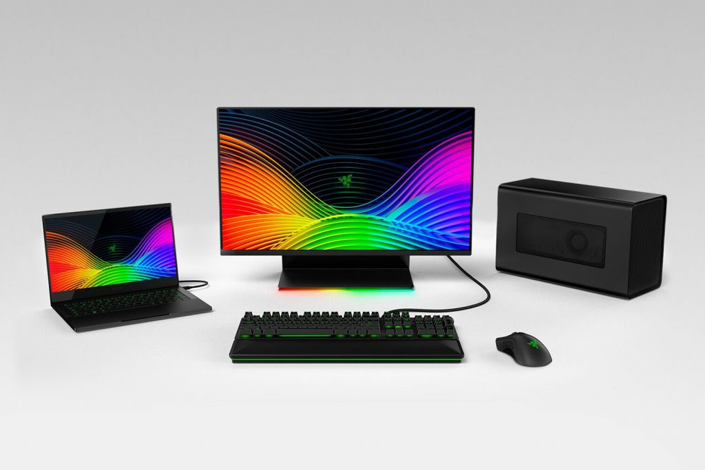Is The Razer Raptor 27 Gaming Monitor Really Worth It?