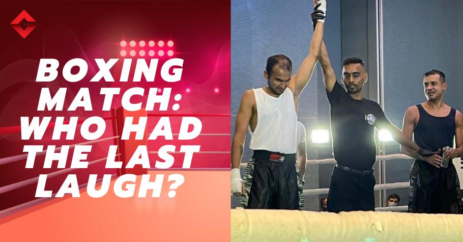 Nitin Jain vs Aditya Agarwal: Who Packed The Winning Punch