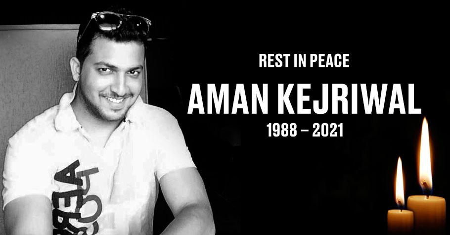 Poker Player Aman Kejriwal Passes Away Due To COVID-19