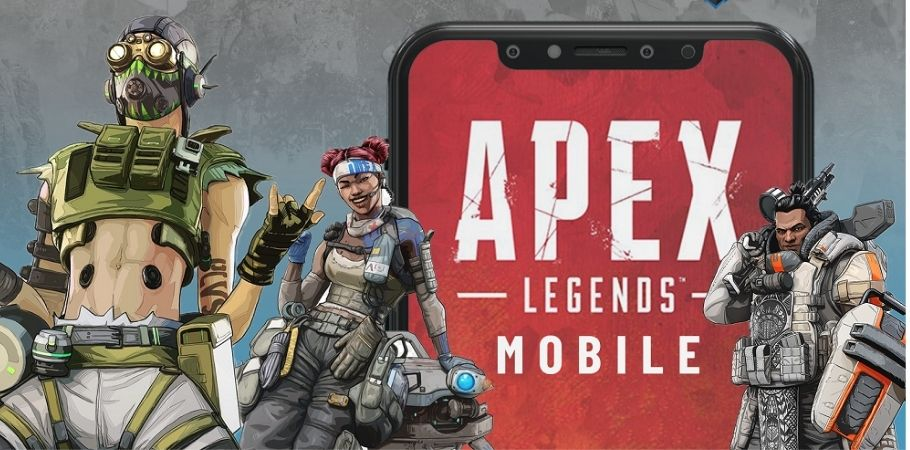 Here's How Android Users Can Get Early Access To Apex Legends Mobile