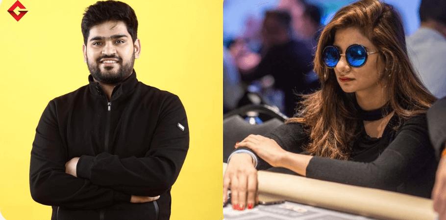 Gaurav Sood And Muskan Sethi To Participate In EWar Games Tournament