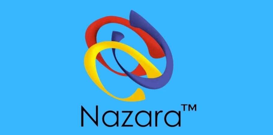 Share Prices Of Nazara Technologies Shot Up By 84%
