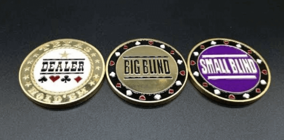 A Beginners Guide To Blinds In Poker