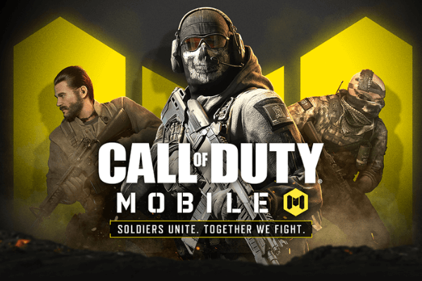 COD Mobile - Top Esports Games You Must Play