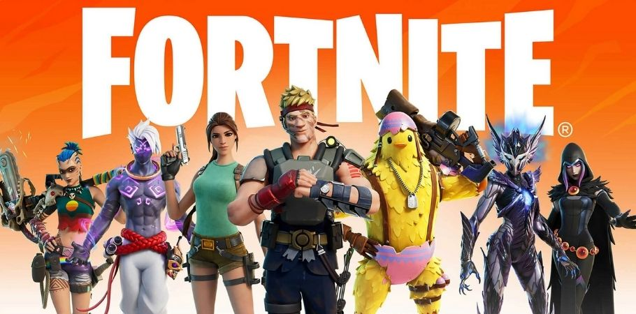 Epic Games Won't Allow Fortnite on Microsoft's Xbox Cloud