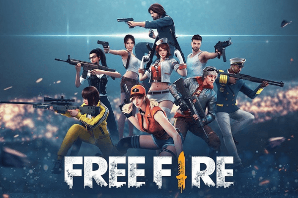 Free Fire - Top Esports Games You Must Play