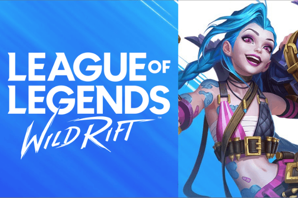 LoL Mobile - Top Esports Games You Must Play