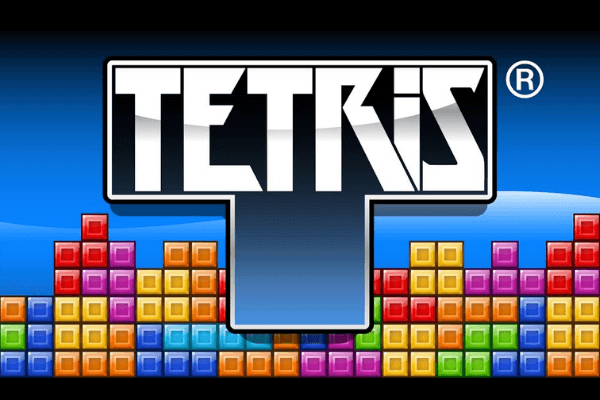 Tetris - Video Games That Rocked Their First Releases