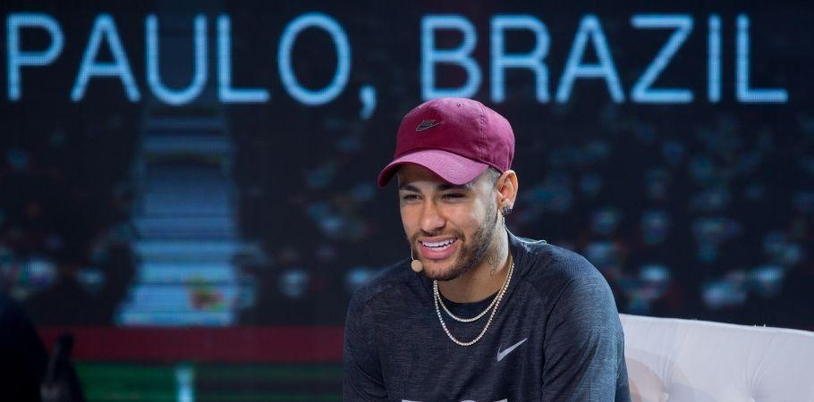 Football Star Neymar Jr To Play Poker Full-Time Post Retirement?
