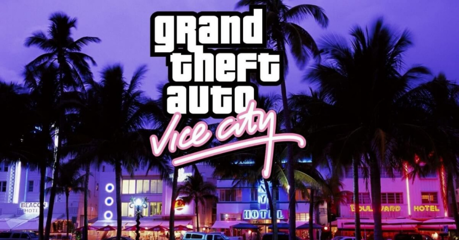 Is The Grand Theft Auto Vice City Still The Best GTA Game?