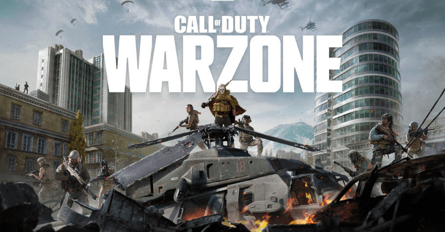 Call of Duty: Warzone Ural Mountains Map Was Originally for Blackout?