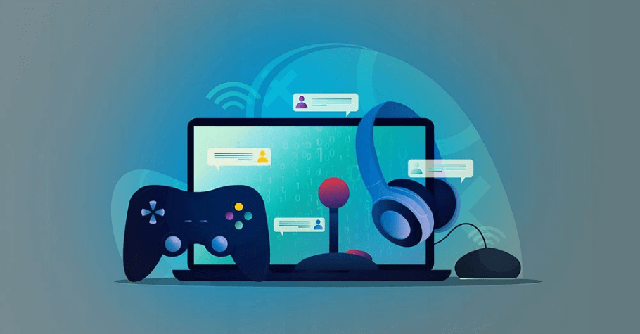 Online Gaming Industry Optimistic About Future Growth
