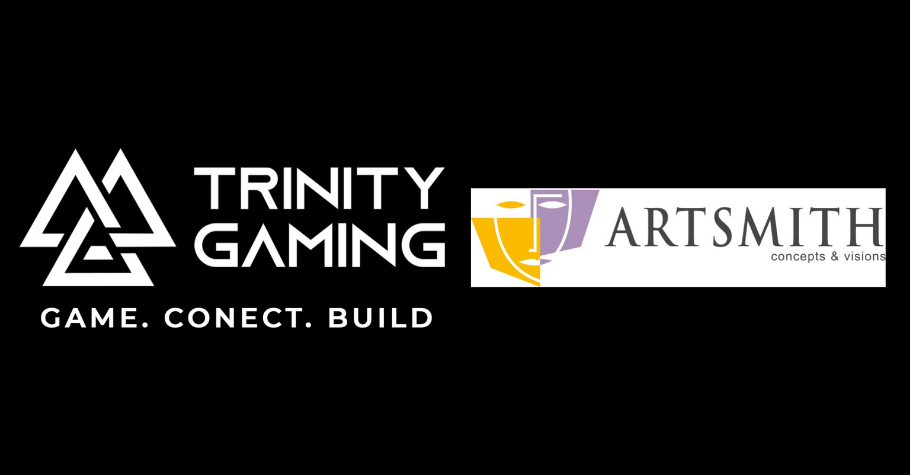 Trinity Gaming Join Hands With Sports Communication Firm Artsmith