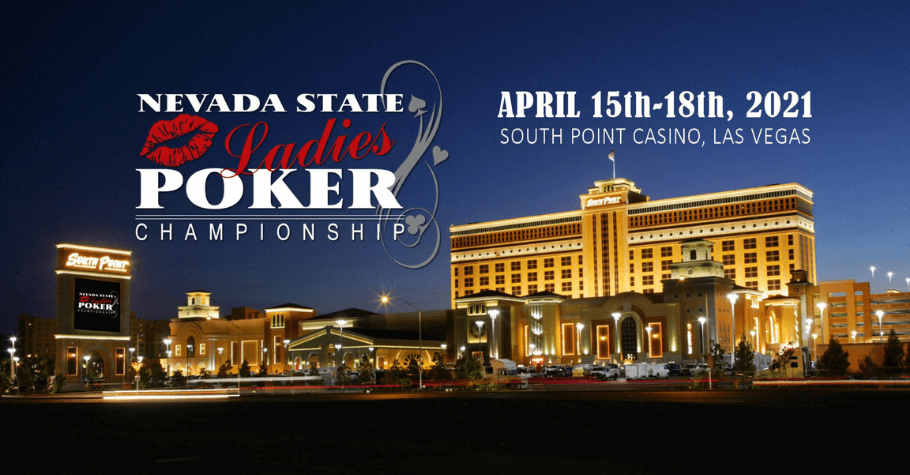 Women's Poker Tour Holds Its First Live Event Since The Pandemic