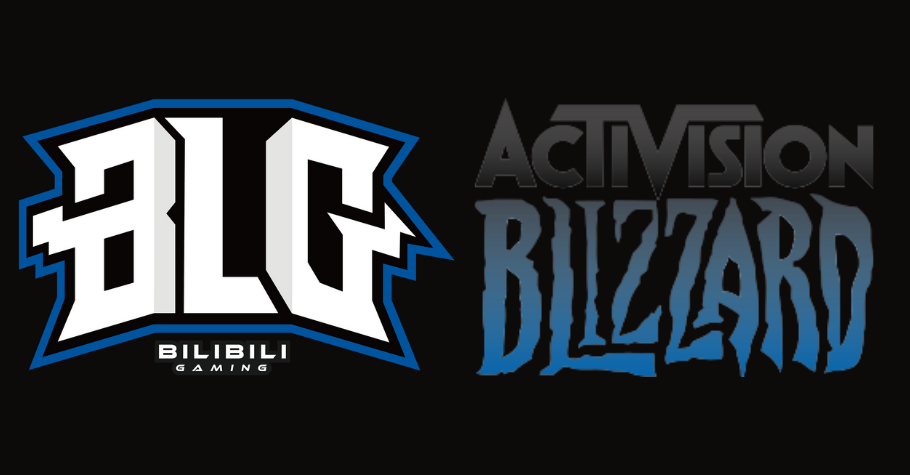 China's Bilibili Esports Signs Multi-Year Deal With Activision Blizzard