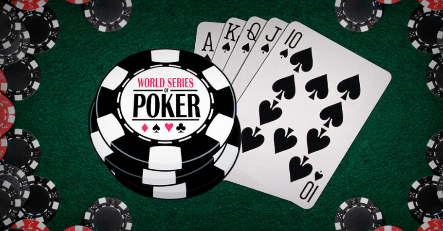 Online International Schedule for The WSOP 2021 Is Out Now!