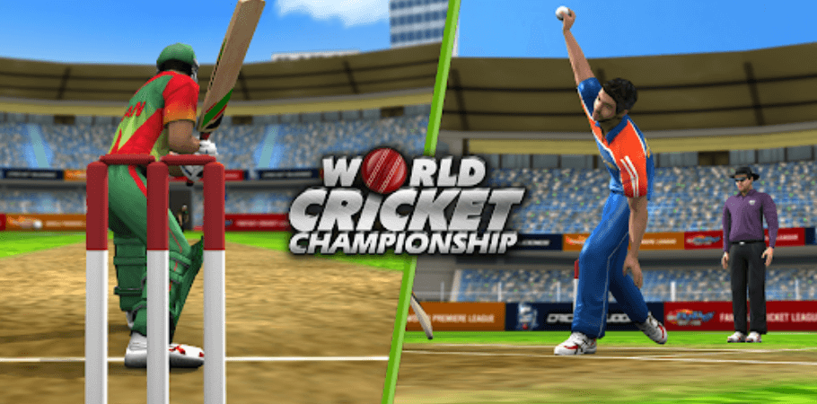 World Cricket Championship 3 Now Offers ESPORTS Mode