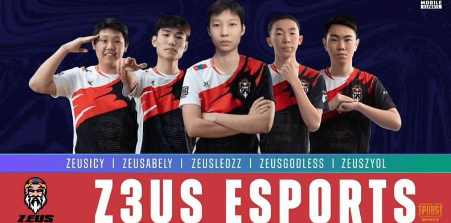 PUBG Mobile: Zeus Esports Clinch PMPL Season 3 South Asia League Title